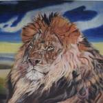 """""""lionking"""" by giftportraits"""