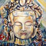 """Buddha"" by johnKeaton"