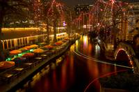Christmas on the Riverwalk 1