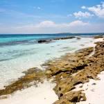 """Scottish Rocks Beach"" by ianwoolcock"