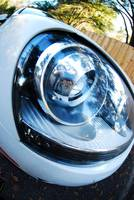 GTI Headlight