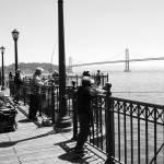 """San Francisco Bay"" by halehmahbod"