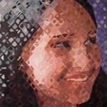 """Pixel Jessica"" by adiener"