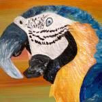 """""""Parrot"""" by adiener"""
