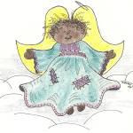 """""""Urban Angel"""" by sandycarol"""