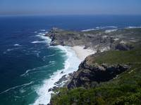 Dias Beach - Cape Point Nature Reserve