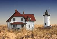 Race Point Lighthouse | Landscape