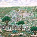 """""""Hebron"""" by Nachshonart"""