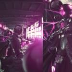 """Daft Vader zoomed"" by BossLogic"
