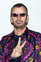Ringo Starr (Peace In Atlanta, 2003)