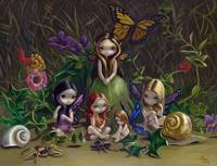 A Gathering of Faeries
