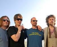 The Flaming Lips (Backstage In Atlanta, May 2006)