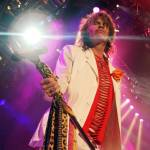 """Aerosmith (Atlanta, September 2001)"" by ChrisMcKay"