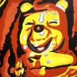 """""""Pooh bear"""" by adiener"""