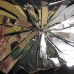 """""""Broken glass detail"""" by adiener"""