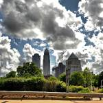 """UPTOWN CHARLOTTE"" by VANJOHNSONPHOTOGRAPHY"