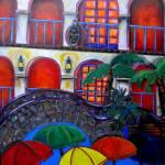 """""""La Mansion Del Rio"""" by artbypatti"""