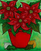 Poinsettia Season