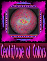 Centrifuge of Colors Poster Design