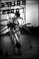 Stevie Ray Vaughan 'Nails'