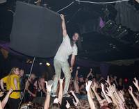 Andrew W.K. (Athens, September 2002)