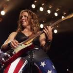 """Sheryl Crow (Atlanta, July 2002)"" by ChrisMcKay"