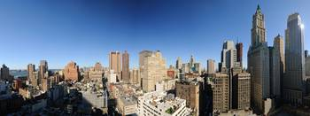 Tribeca Panoramic