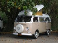 VW wagon