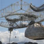 """Arecibo Observatory"" by the7son"