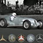 """mercedes-benz w125 1937 ii-8 go"" by melroseelkcamp"