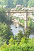 Knaresborough North East England. Home of Mother S