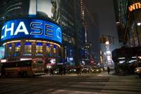 42nd St to Times Square