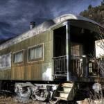 """Train Car"" by kcline"