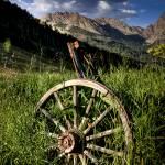 """Wagon Wheel"" by kcline"