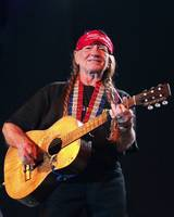 Willie Nelson (Atlanta, August 2001)