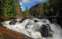 Rapids on the Madawaska 2