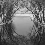 """The Mouth of the Yahara River at Lake Monona"" by keithdotson"
