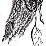 """""""Angel Wing"""" by Karenee"""
