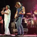 """Deep Purple (Atlanta, June 2002)"" by ChrisMcKay"