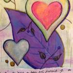 """Hearts"" by christinesachs"