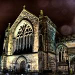 """Holy Trinity Church - St Andrews"" by skreid"