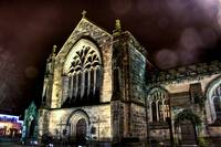 Holy Trinity Church - St Andrews