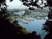 Clipper Cove- View from Yerba Buena Island - Copy