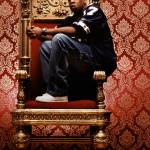 """Jay Z ""Throne"""" by StephenStickler"