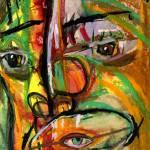 """Eye to Eye"" by Art_by_Law"