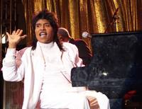 Little Richard (Atlanta, December 2002)