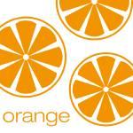 """orange"" by Kanzy"