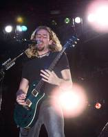 Nickelback's Chad Kroeger (June 2002)