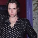 """Rufus Wainwright (Athens, April 2002)"" by ChrisMcKay"