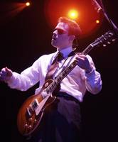 Weezer's Rivers Cuomo (Atlanta, August 2002)